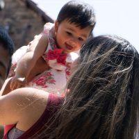 Campaña de Habilitación Centro de Atención a la Maternidad