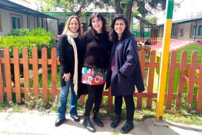 Lee más sobre el artículo Fundación Emma visita a Fundación Soy Más