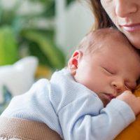 Maternidad y Desarrollo