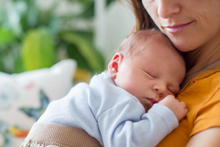 En este momento estás viendo Maternidad y Desarrollo