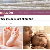 Mamás que Mueven el Mundo