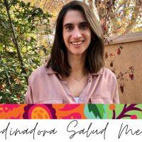 Entrevista: Pilar Jaramillo asume la Coordinación de Salud Mental de la Fundación Emma