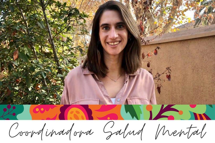 En este momento estás viendo Entrevista: Pilar Jaramillo asume la Coordinación de Salud Mental de la Fundación Emma